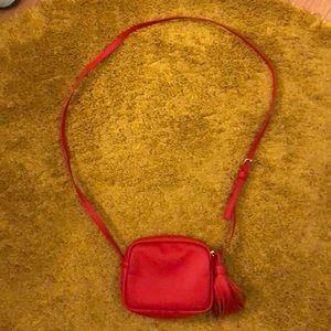 Gap crossbody purse